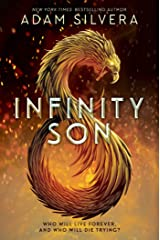 Infinity Son Kindle Edition