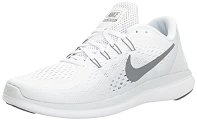 359ab1537bf8a Image Unavailable. Image not available for. Color  Men s Nike Flex 2017 RN  Running Shoe