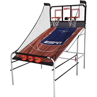 12 Diameter Steel Rims Basketball Game with Authentic PC Backboard : Sports & Outdoors