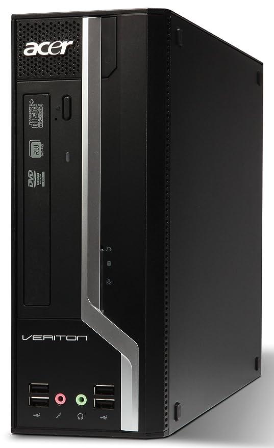 Acer Veriton X4610G - Ordenador de sobremesa, Core i5 2310, 4 GB ...