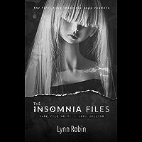 The Insomnia Files: JODI COLLINS (Insomnia Saga Book 0) (English Edition)