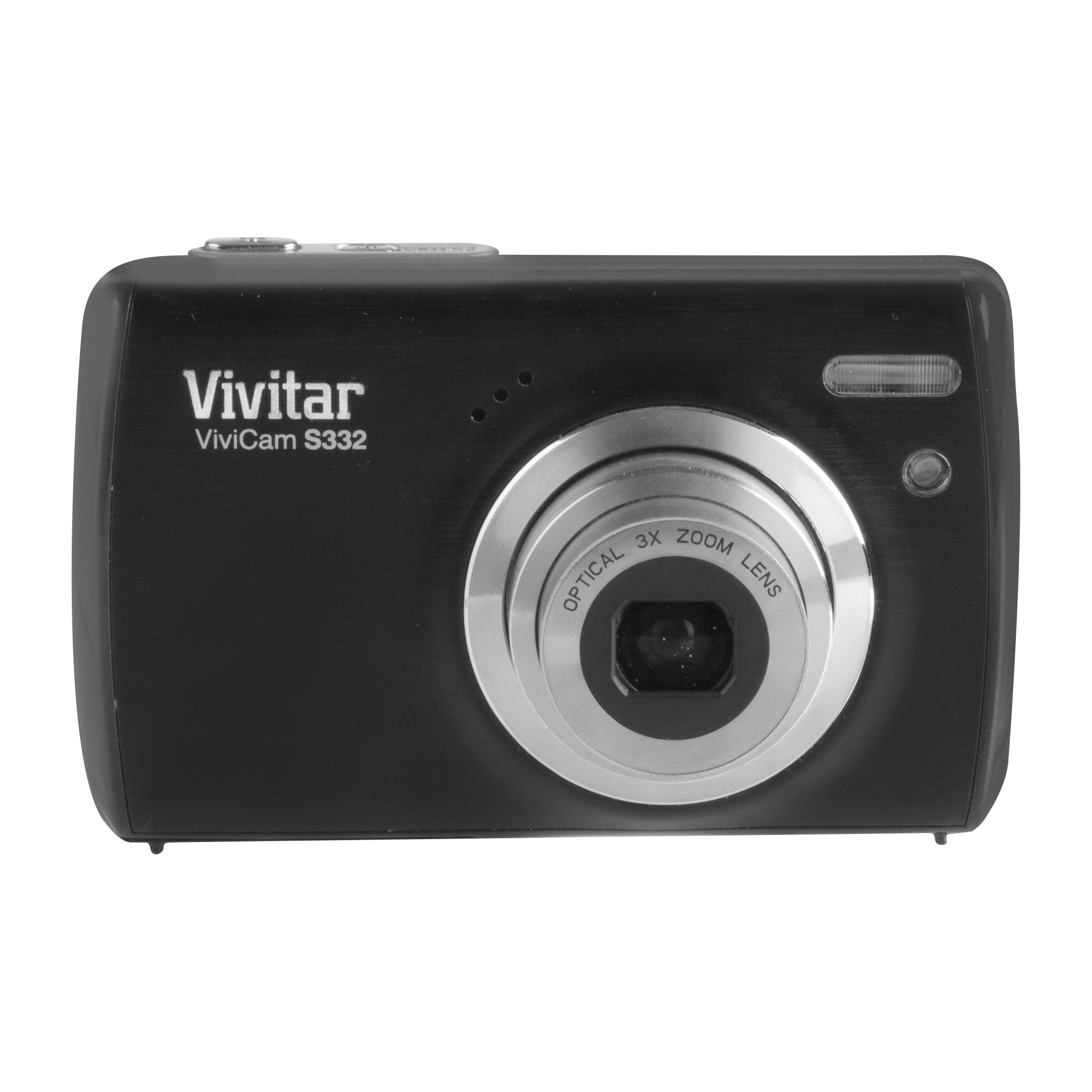 Vivitar ViviCam 12.1 MP Digital Camera, Colors/Styles May Vary