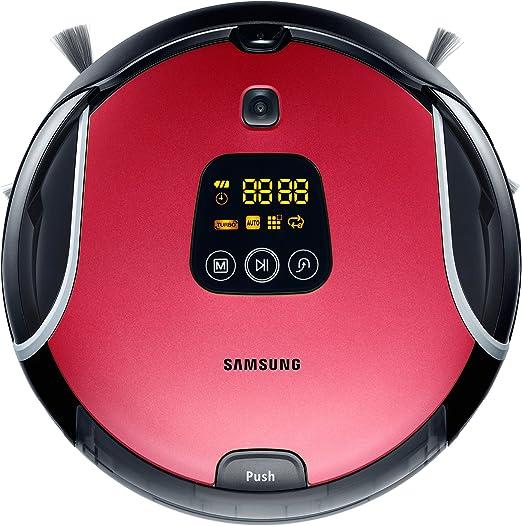 Samsung VCR8930L3R aspiradora robotizada - aspiradoras robotizadas ...
