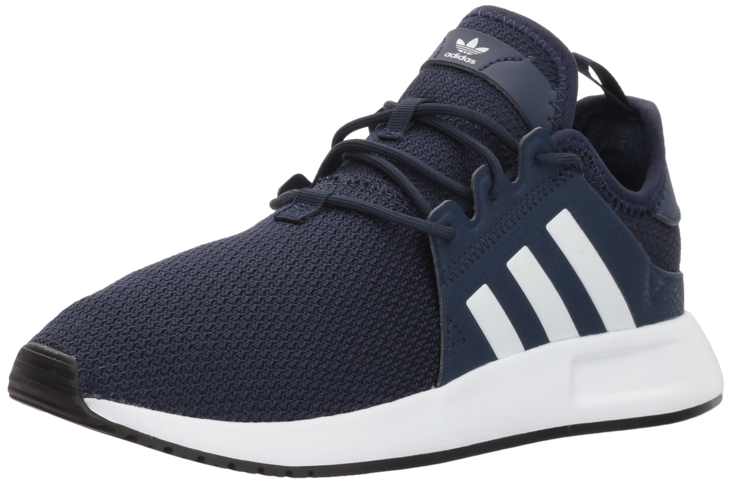 Adidas Originals Kids' X_PLR C, collegiate navy/white/white, 2 M US Little Kid