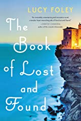 The Book of Lost and Found: A Novel Kindle Edition