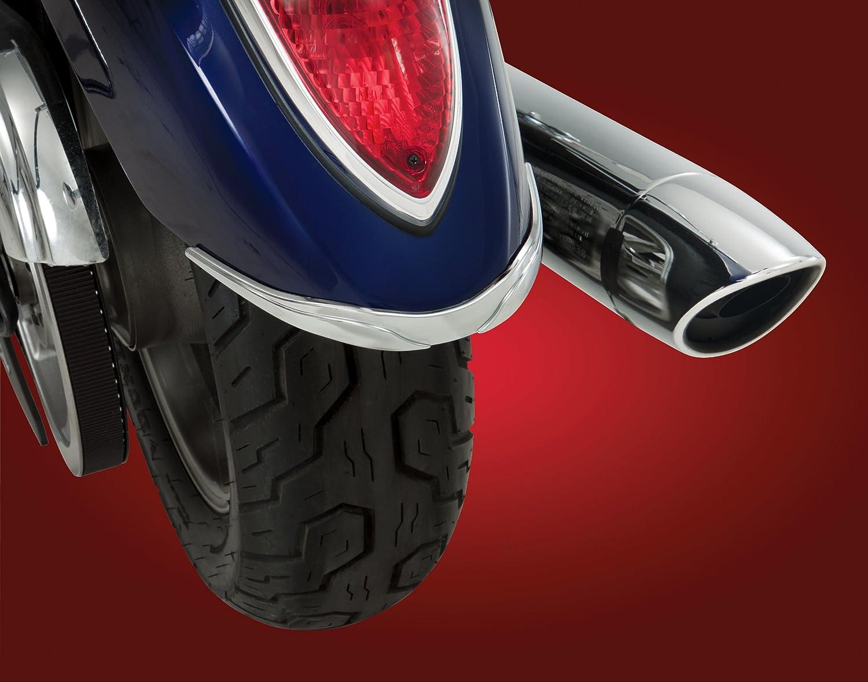 Show Chrome Accessories 63-307 Rear Fender Accent
