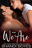 The Way We Are (Enigma Book 11)