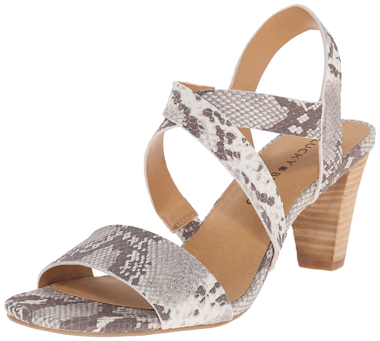 Women's sandals that hide bunions - Lucky Women S Pacora Dress Sandal