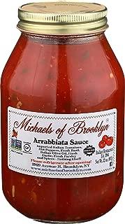 product image for Michaels of Brooklyn Pasta Sauce, Arrabbiata, 32 oz
