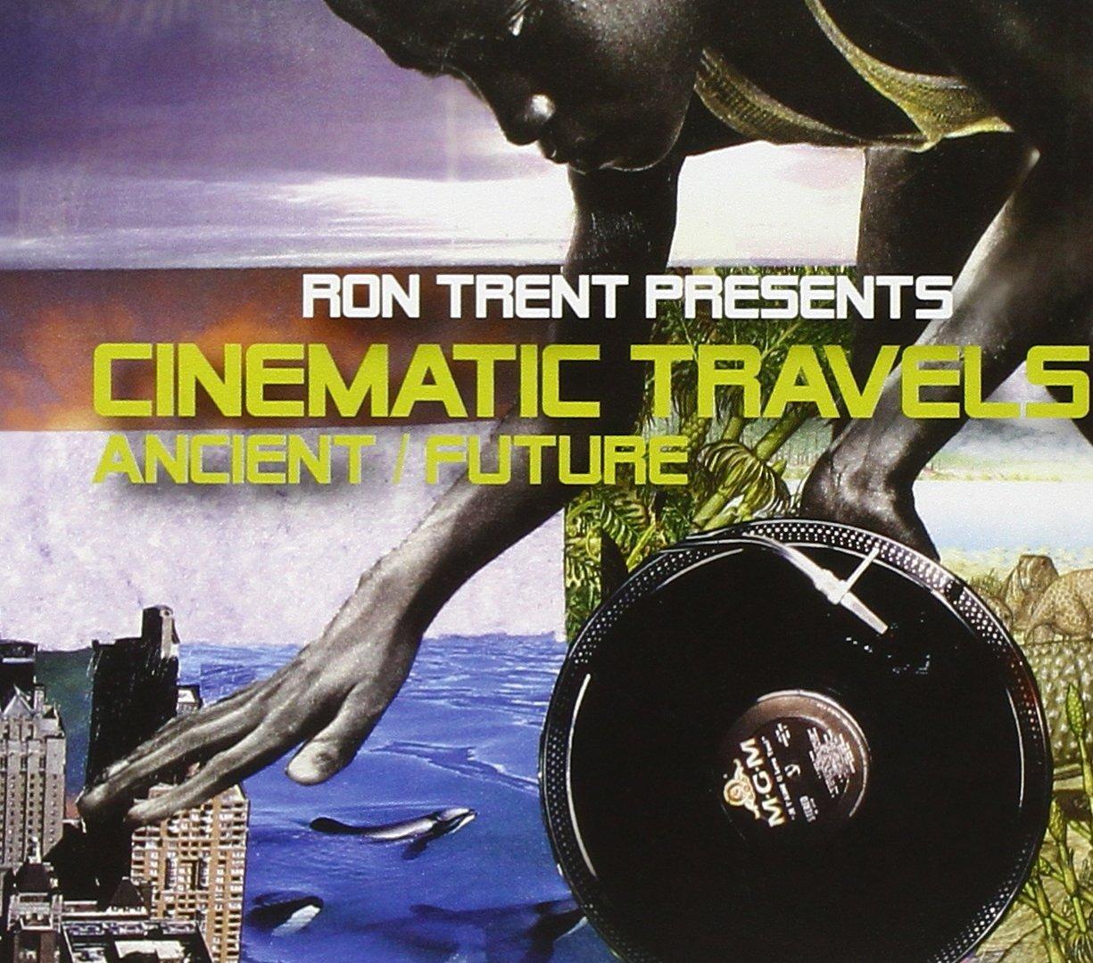 Cinematic Travels: Ron Trent: Amazon.es: Música