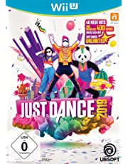 Just Dance 2019 - [Nintendo Wii U]
