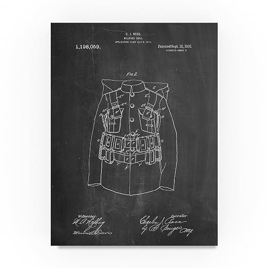 Amazon.de: Markenzeichen Fine Art Uniform