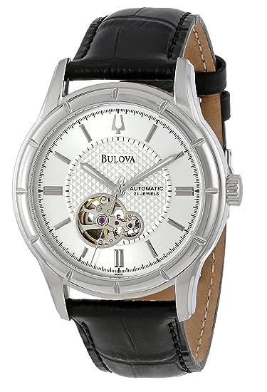 Reloj - Bulova - Para - 96A111