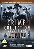 The Renown Pictures Crime Collection: Volume Two [DVD]