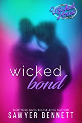 Wicked Bond (The Wicked Horse Series Book 5) Kindle Edition