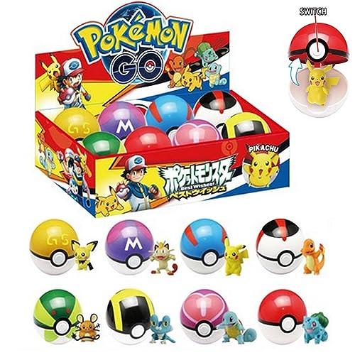 pokemon ball and pokemon amazon co uk