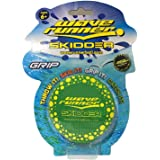 Wave Runner Water Bouncing Frisbee- Disc That Bounces, Skids, and Skips On Water | The Perfect Beach and Pool Toy (Color May