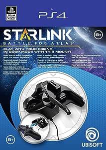 Starlink Mount Co-Op Pack (PlayStation 4)