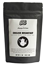 Ghograjan Tea Estate English Breakfast