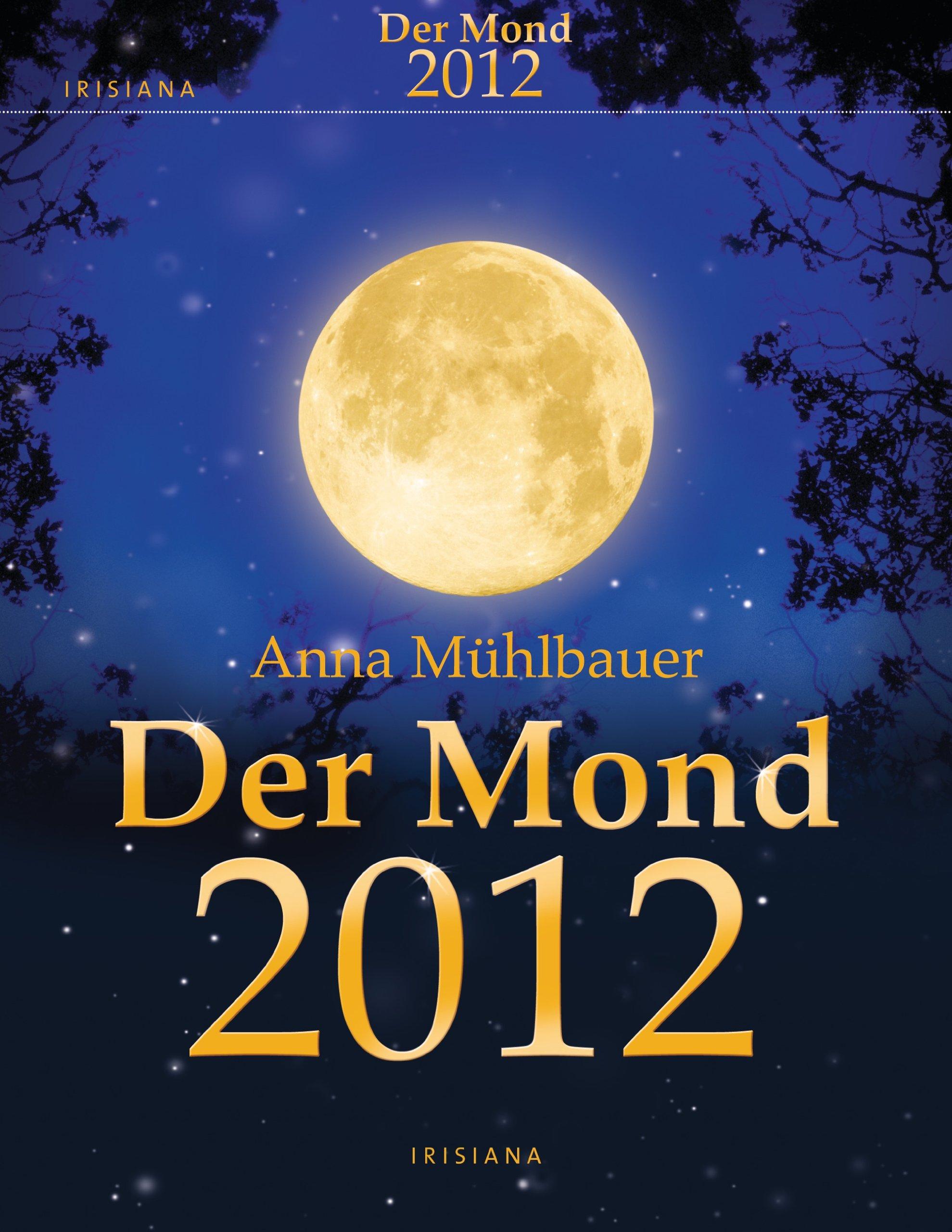 Der Mond 2012