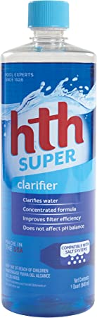 HTH Super Pool Clarifier