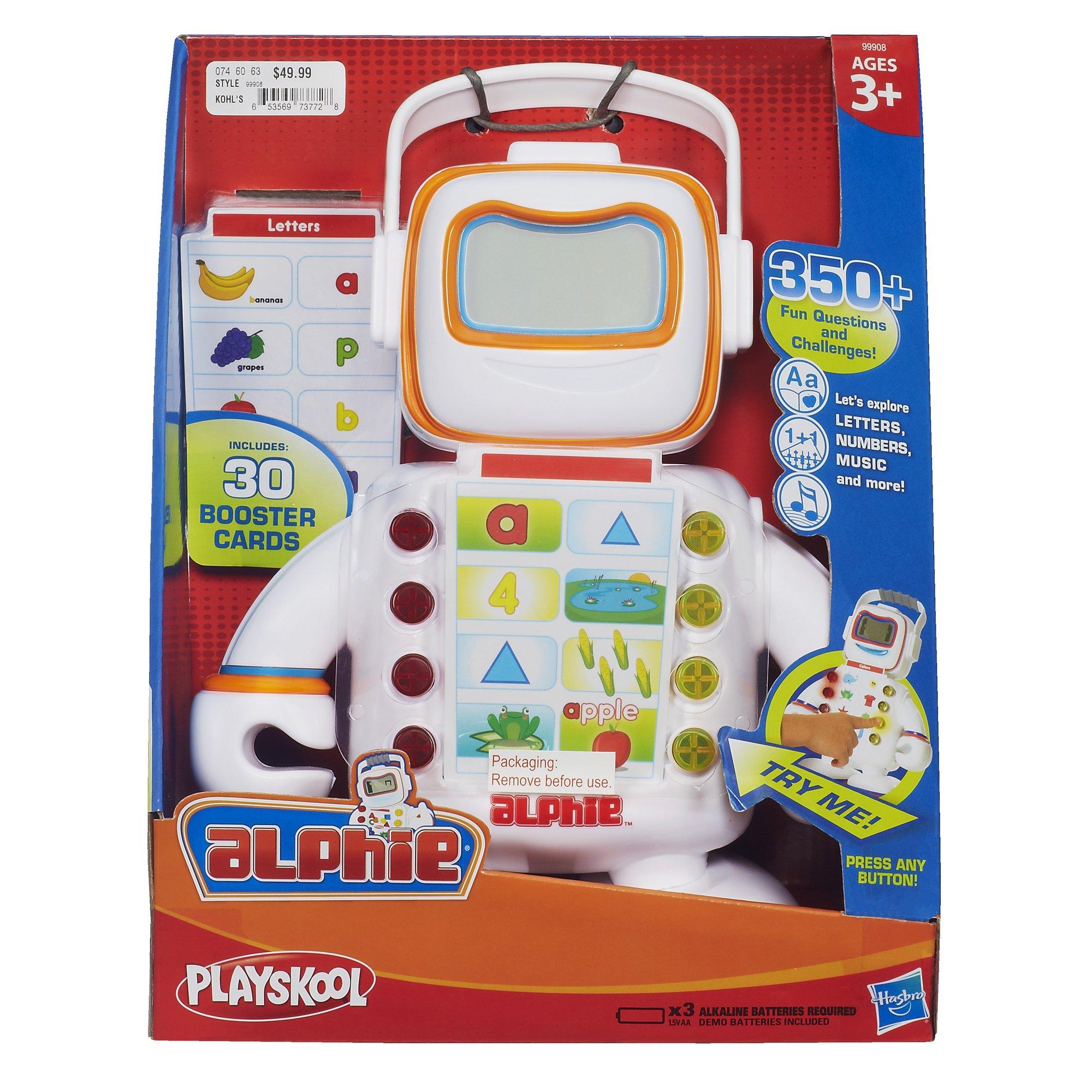 Playskool Alphie by Playskool (Image #3)