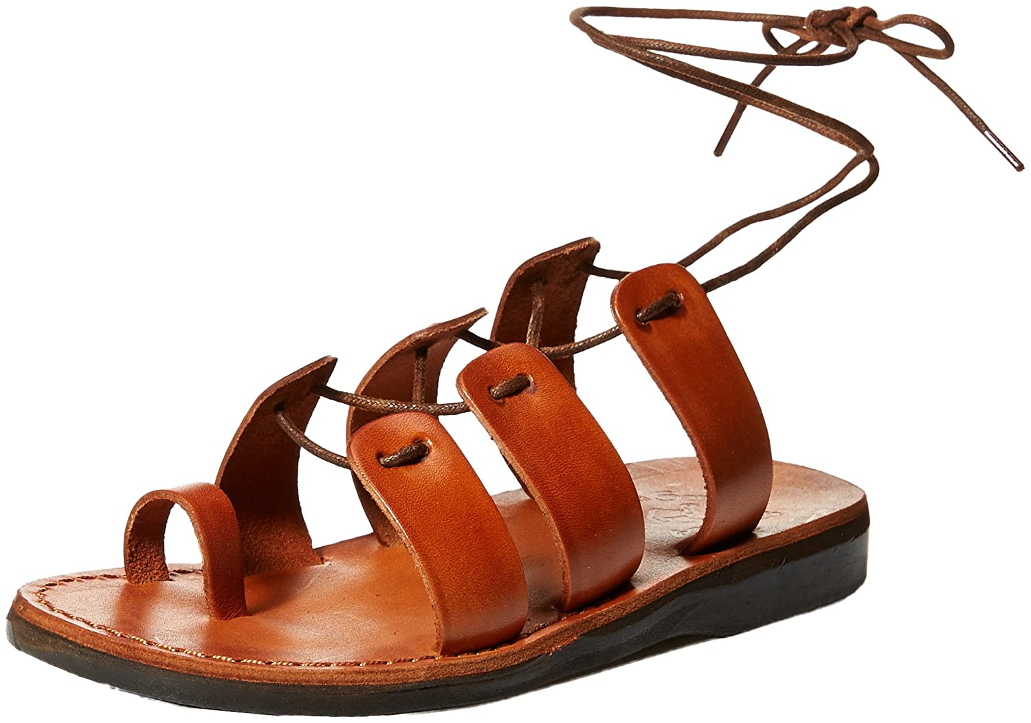 Jerusalem 36 Sandals Women's Deborah Slide Sandal B075KYCTRR 36 Jerusalem Medium EU (5-5.5 US)|Honey 3b36e8