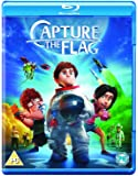 Capture the Flag [Blu-ray] [2015] [Region Free]