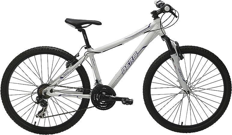 Berg Bikes Bicicleta Trailrock 1.2 Blanco 19 (L): Amazon.es: Deportes y aire libre