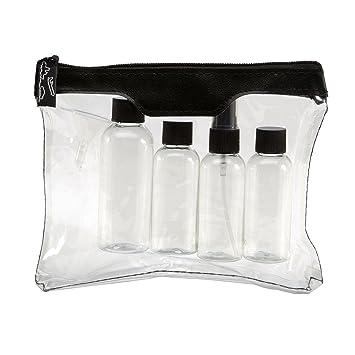 Amazon.com: Avril bolsa de aseo (para avión) por Avril: Beauty