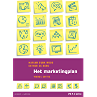 Het marketingplan, 4e editie