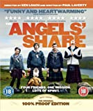 The Angels' Share (Uncut Version) [Blu-ray]