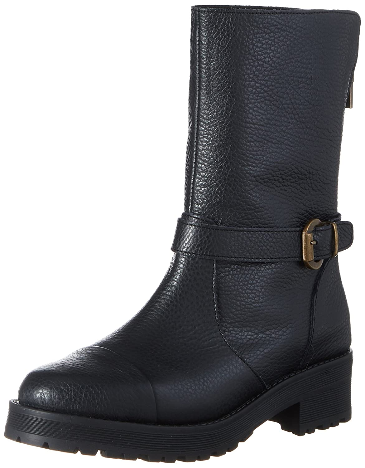 Shoe The Bear Kitty S, Botas para Mujer36 EU|Negro (110 Black)
