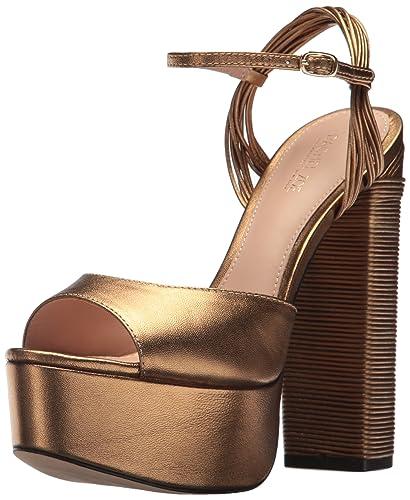 3e215d242fb Amazon.com  Rachel Zoe Women s Willow Platform  Shoes