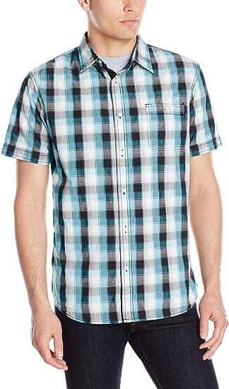 Lee Hombre wekkend Camisa: Amazon.es: Ropa y accesorios