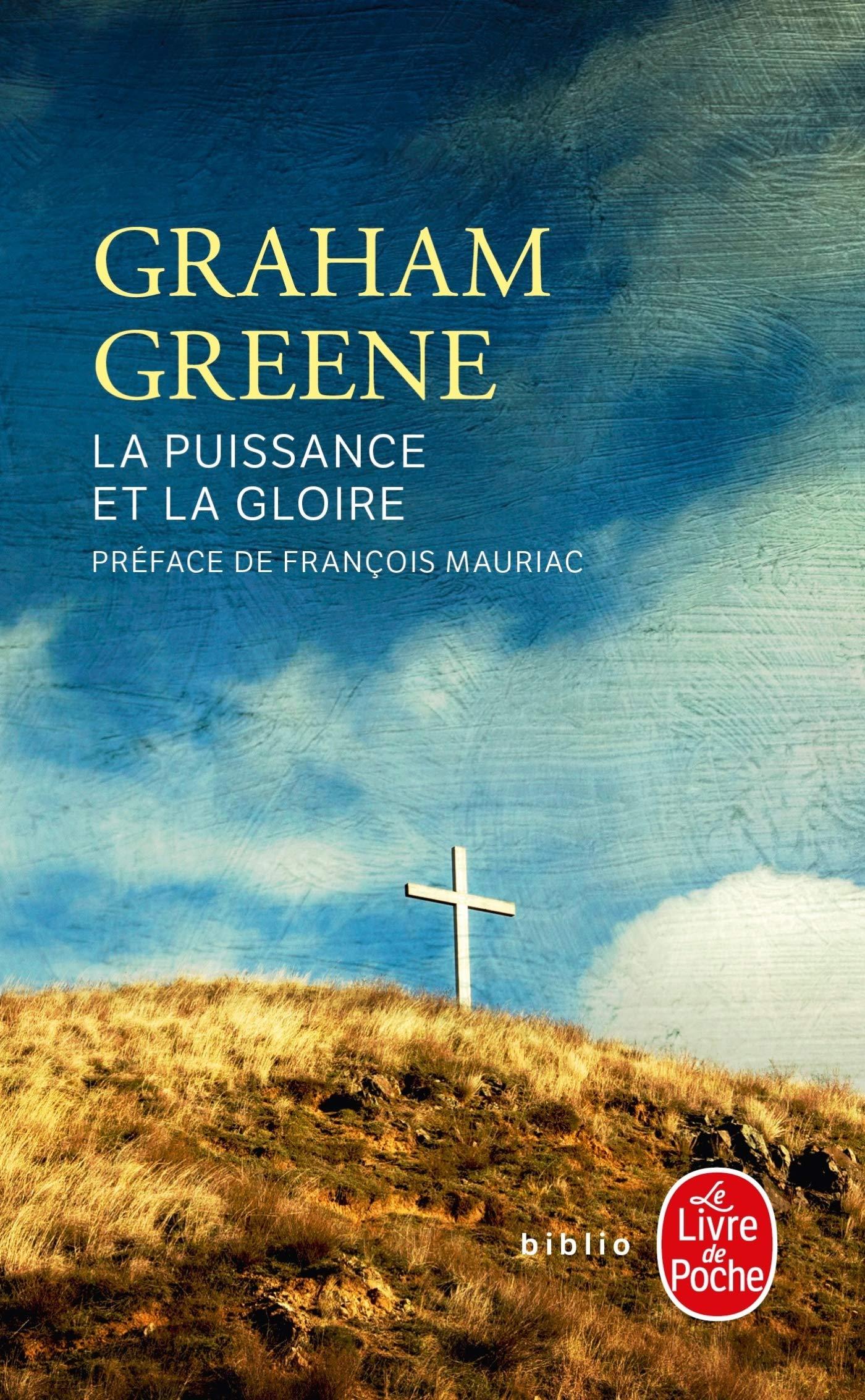 Amazon.fr - La Puissance et la Gloire - Greene, Graham - Livres