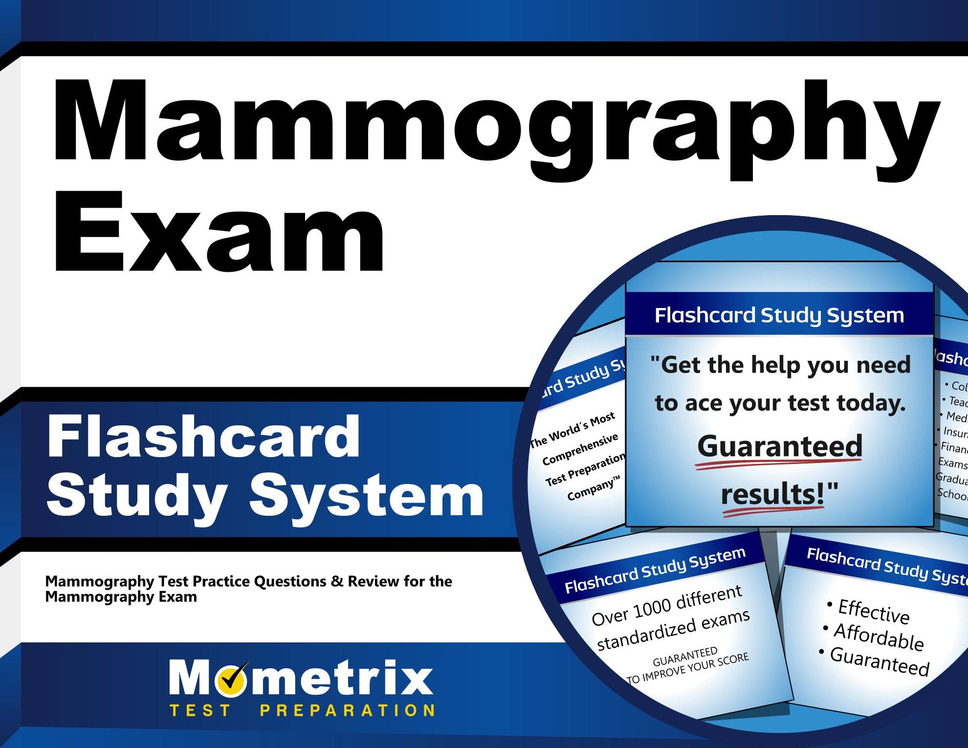 Mammography exam flashcard study system mammography test practice mammography exam flashcard study system mammography test practice questions review for the mammography exam cards mammography exam secrets test prep xflitez Gallery