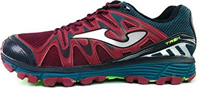 Joma TK.Trek Zapatillas Running Hombre Trail: Amazon.es ...