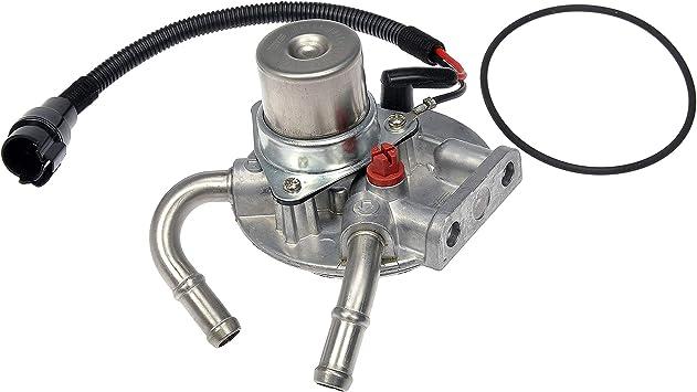 Amazon.com: Dorman 904-517 Diesel Fuel Filter Housing for Select  Chevrolet/GMC Models: AutomotiveAmazon.com