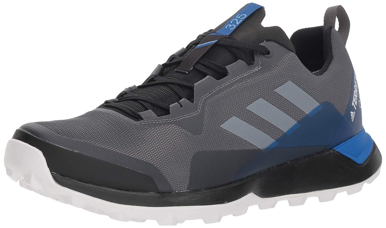 Adidas outdoor Men's Terrex CMTK GTX Five Grau one Blau Beauty, 10 D US