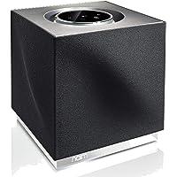 Naim Mu-so Qb Compact Multi-Room Wireless Music System (Black)