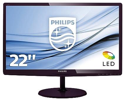 Philips Monitores 227E6LDAD/00 - Monitor de 22
