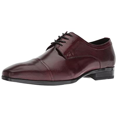 Kenneth Cole New York Men's Oliver Lace Up Oxford | Oxfords