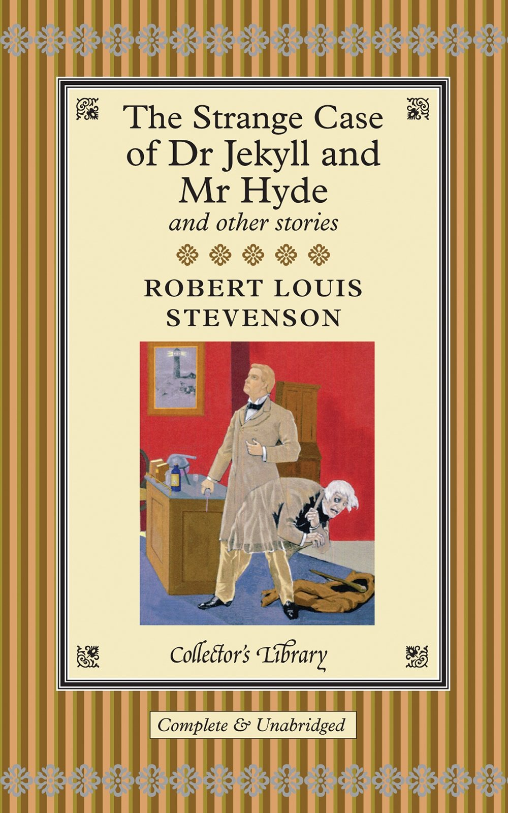 the strange case of dr jekyll mr hyde and other stories the strange case of dr jekyll mr hyde and other stories robert louis stevenson 9781904633433 com books