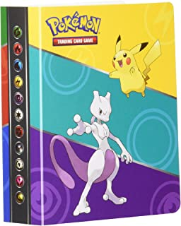 Amazon.com: Pokemon TCG: Sun & Moon, Collectors Album And ...