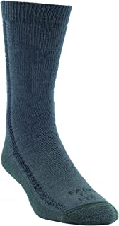 product image for Farm 2 Feet Jacksonville - Medium Weight Boot Sock Tactical comes with a Helicase sock ring; Size: S - Foliage Green