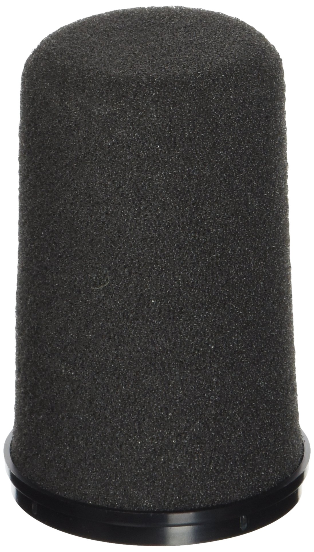 Shure RK345 Black Replacement Windscreen for SM7 Models by Shure