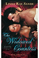 The Widowed Countess (The Sons of the Aristocracy Book 2) Kindle Edition
