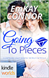 Sapphire Falls: Going to Pieces (Kindle Worlds Short Story) (The Natural Love Series Book 3)