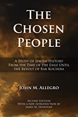 The Chosen People Kindle Edition